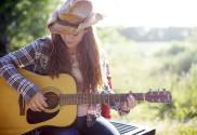 beginners guitarist