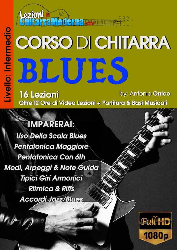 basi musicali blues da